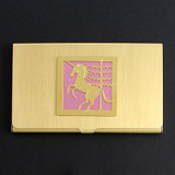 Unicorn Business Card Holder Cases