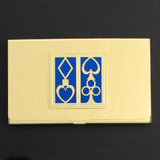Poker Business Card Cases