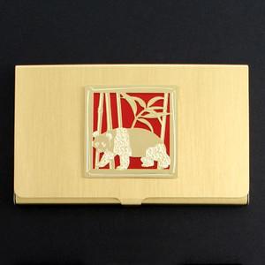 Panda Business Card Holders