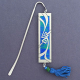Art Nouveau Bookmark