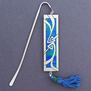 Art Nouveau Bookmark