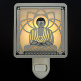 Buddha Night Light