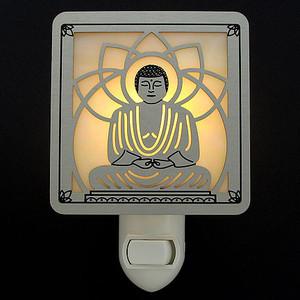 Buddha Night Light