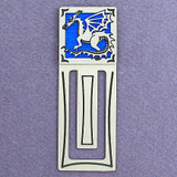 Dragon Engraved Bookmark