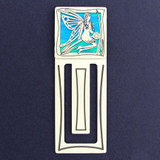 Fairy Engraved Bookmarks