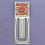 Cowboy Hat Engraved Bookmark