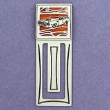 Convertible Car Engraved Bookmark
