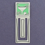 Margarita Engraved Bookmark