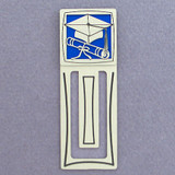 Graduation Engraved Bookmark