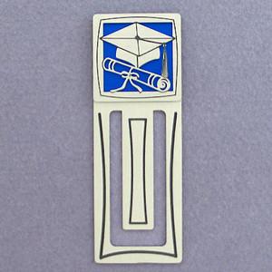 Graduation Engraved Bookmark