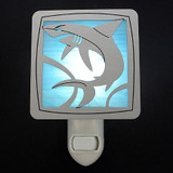 Shark Night Light