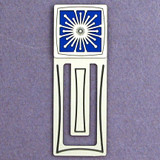 Light Flash Engraved Bookmark