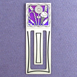 Candy Engraved Bookmark