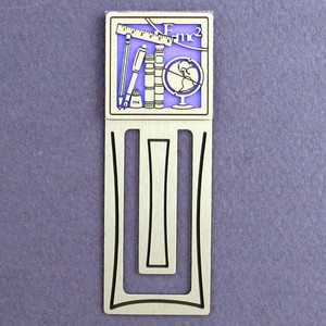 Teacher Engraved Bookmarks