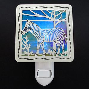 Zebra Nightlights
