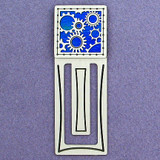 Gears Engraved Bookmark