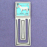 Donkey Engraved Bookmarks