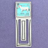 Donkey Engraved Bookmarks