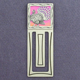 Turkey Engraved Bookmarks
