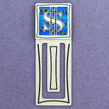 American Currency Engraved Bookmark