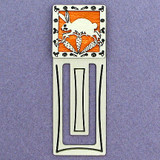 Rabbit Engraved Bookmark