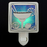 Margarita Glass Night Light