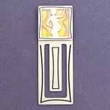 Pregnancy Engraved Bookmark