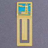 Lighthouse Engraved Bookmark