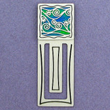 Vine Engraved Bookmark