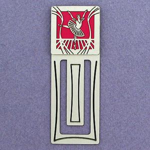 Ballerina Engraved Bookmark