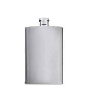 Engraved 4 Oz. Liquor Flasks