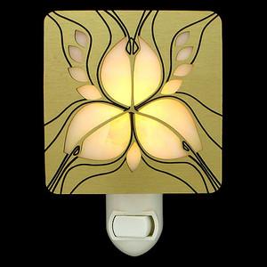 Anthuriums Flowers Nightlights