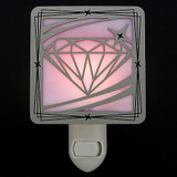 Diamond Night Light