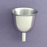 Stainless Steel Funnel for Flasks