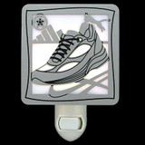 Athletic Shoe Night Light