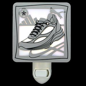 Athletic Shoe Night Light