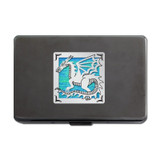 Dragon Cigarette Case or Credit Card Wallet