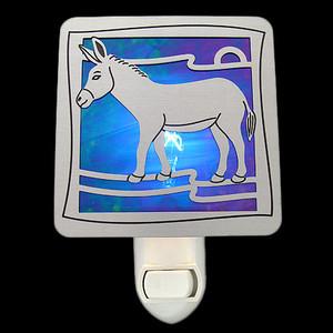 Donkey Night Light