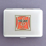 Music Professional Cigarette Case Wallets