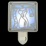 Fashion Designer Nightlight