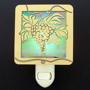 Grapes Nightlight