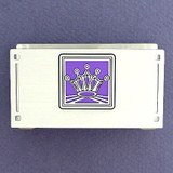 Royalty Business Card Holders for Desks
