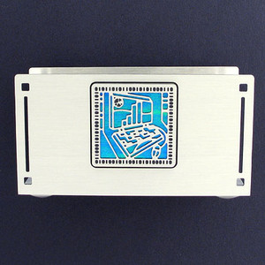 Computer Business Card Holder Displays for the Desk