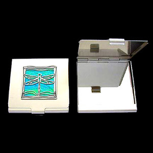 Dragonfly Mirror Compacts