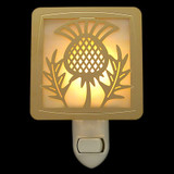 Thistle Flower Nightlight