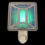 Gemini Horoscope Sign Nightlight