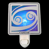 Cancer Horoscope Sign Nightlights