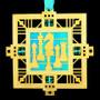 Chess Club Ornament - Body #28