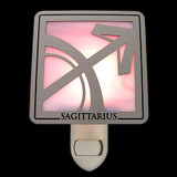 Sagittarius Horoscope Sign Night Light