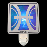 Pisces Horoscope Sign Nightlight